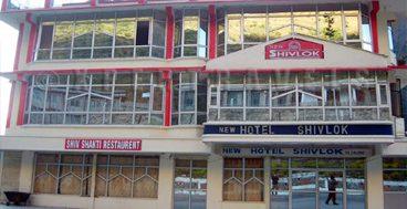 HOTEL SHIVLOK