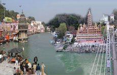 Haridwar Rishikesh Tour Packages