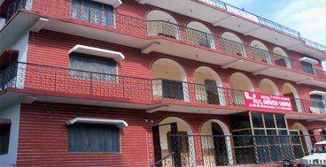 hotel ekant resort uttarkashi