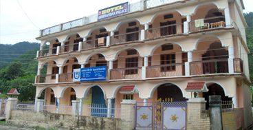 hotel abhinandan