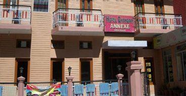 HOTEL BHANDARI UTTARKASHI