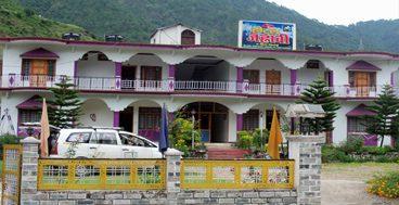 Hotel Jhanvi