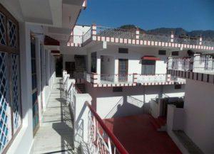 hotels in kedarnath