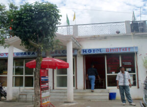 hotels in phata