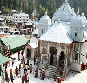 Kedarnath Package