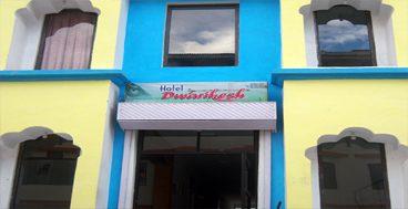 HOTEL DWARIKESH