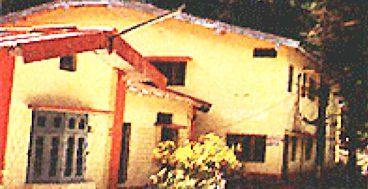 HOTEL GANGA NIKETAN